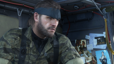 Naked Snake (Plus Variations)