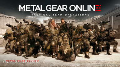 MGO3 - Modded MGO.SELF plus Easy Install CHEAT PKG v1.11 (PS3 ONLY)