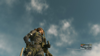 ShadowStep (Ground Zeroes)