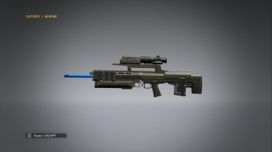 Change G44-9 rifle damage type to stun