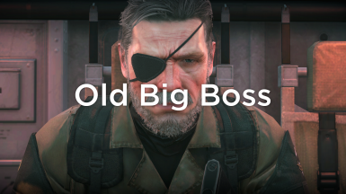 Old Big Boss