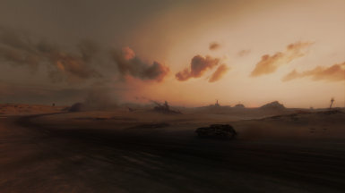 WasteLand Light Reshade