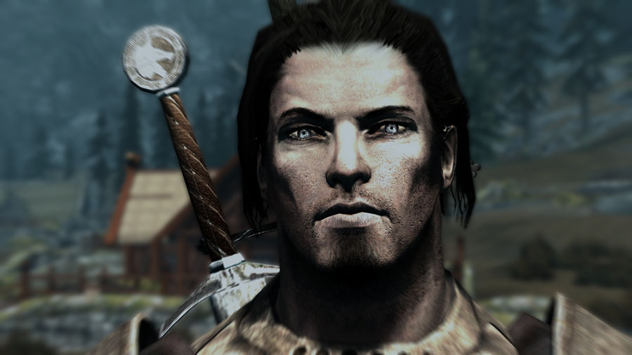 Farkas Better Look at Skyrim Nexus - mods and community