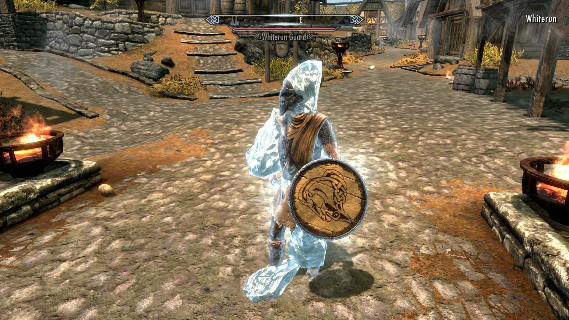 Ice Form Improved at Skyrim Nexus - mods and community