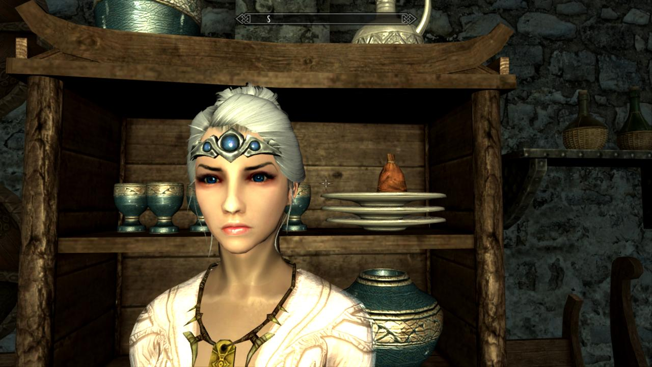 Mods on Skyrim on appearance: description of all additions 65