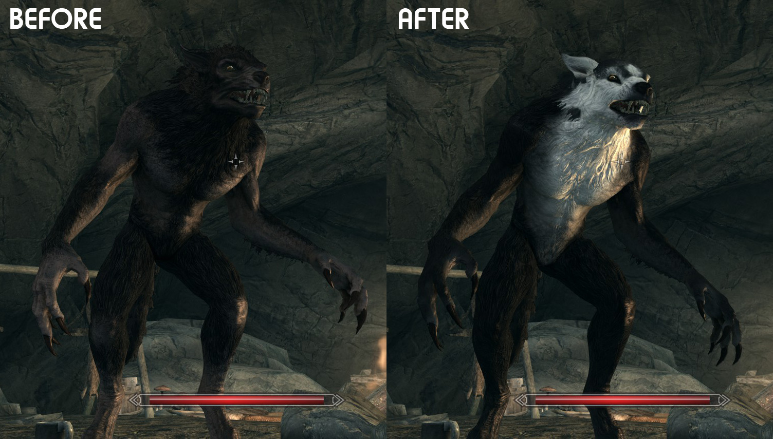 witcher 1 mods