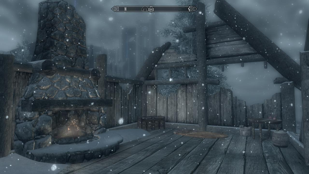 how to buy a house in winterhold