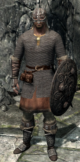 Viking Armour and Weapons Compilation at Skyrim Nexus ... | 332 x 674 jpeg 131kB
