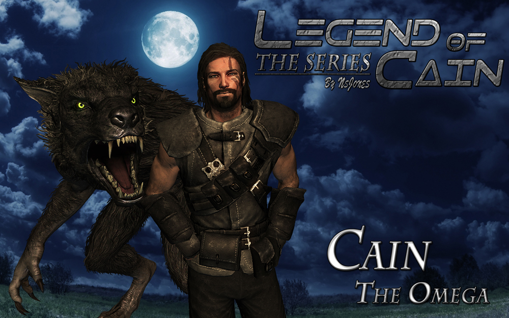 Heart of the Beast - Werewolf Sound and Texture Overhaul at Skyrim ...
