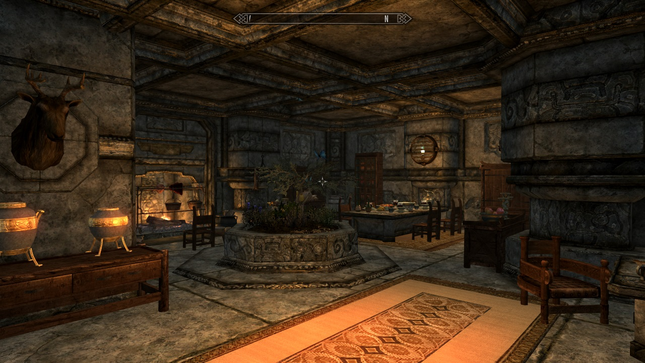 how to sell your house in skyrim