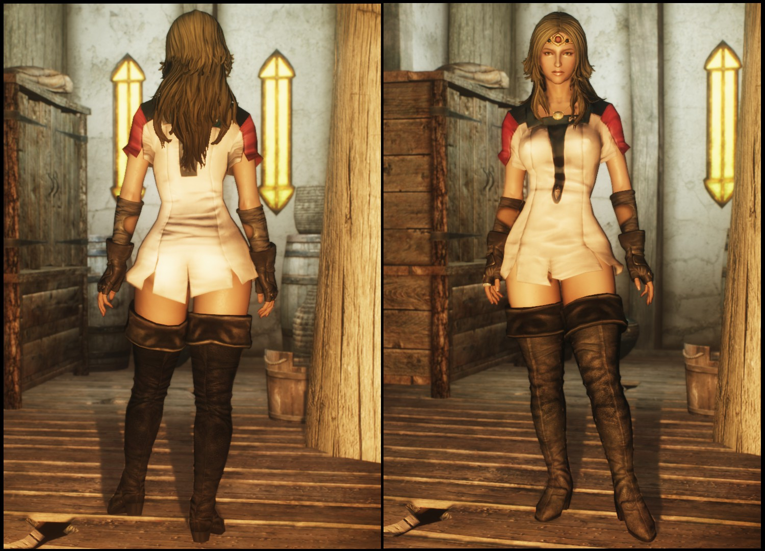 Sexy armor mods adult movies