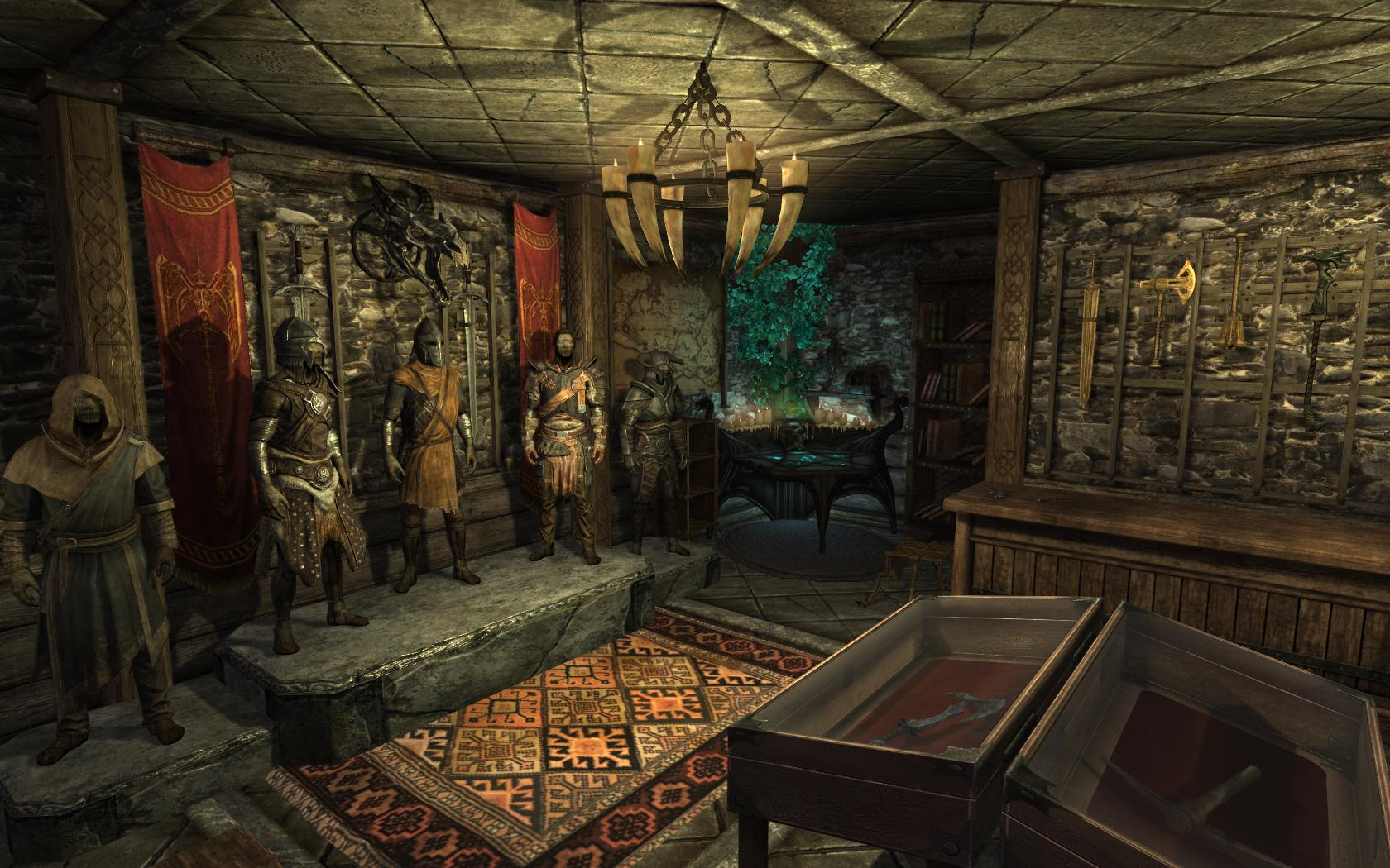 How To Add A Room To Your House Skyrim