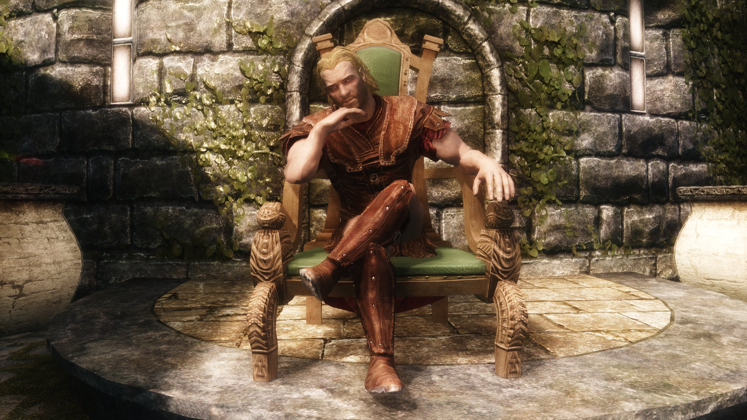 A List of Mods (Loosely) Related to Animations : skyrimmods