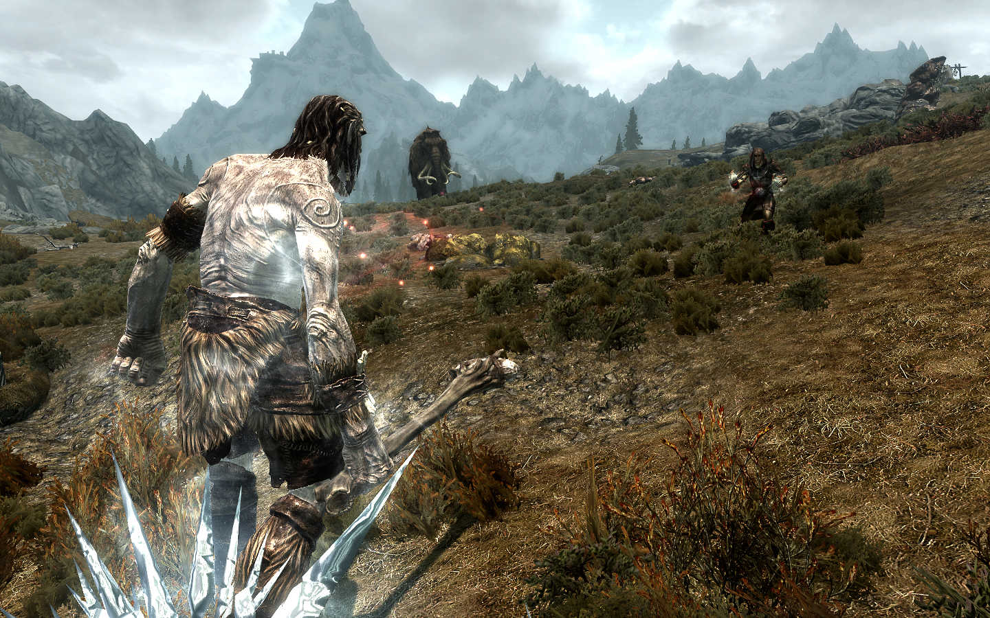 how to find out what skyrim version you have