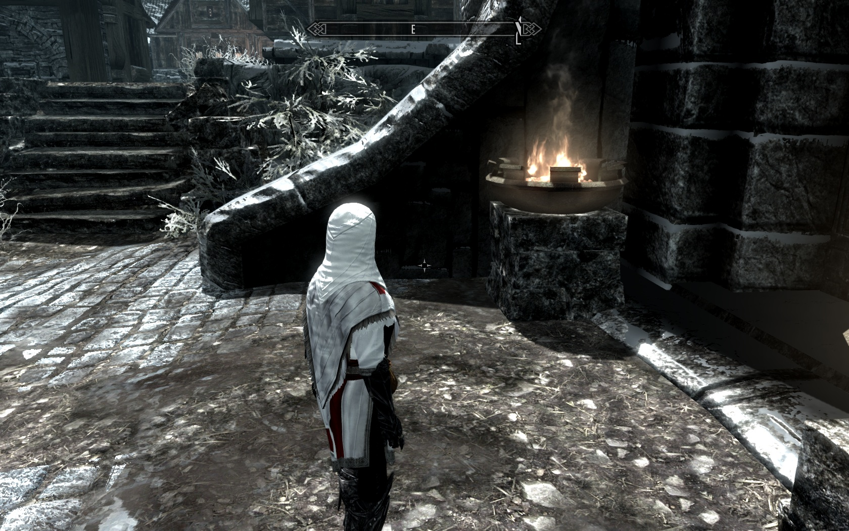 how to become a arch mage in skyrim