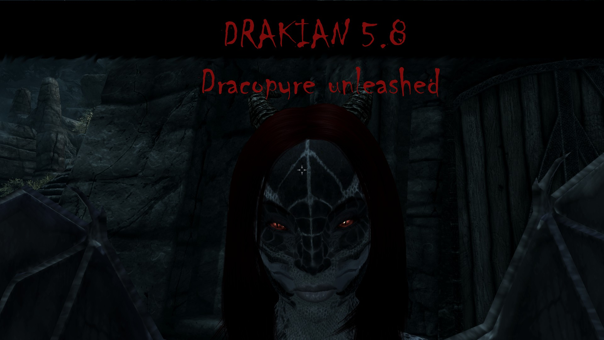 Drakian race a new beast race by coolster dragonkin and