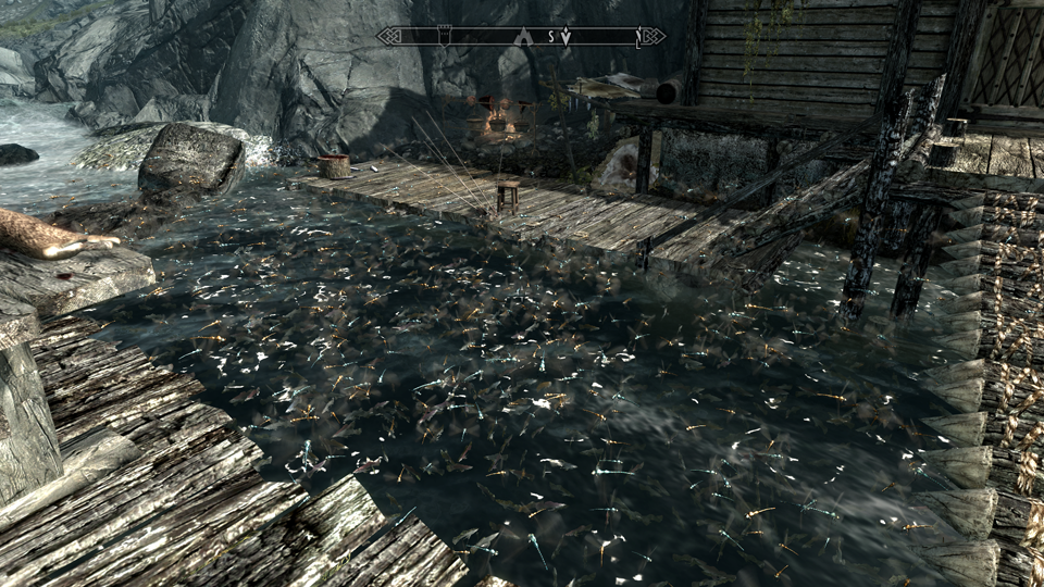 Skyrim Build Your Own Home Bugs