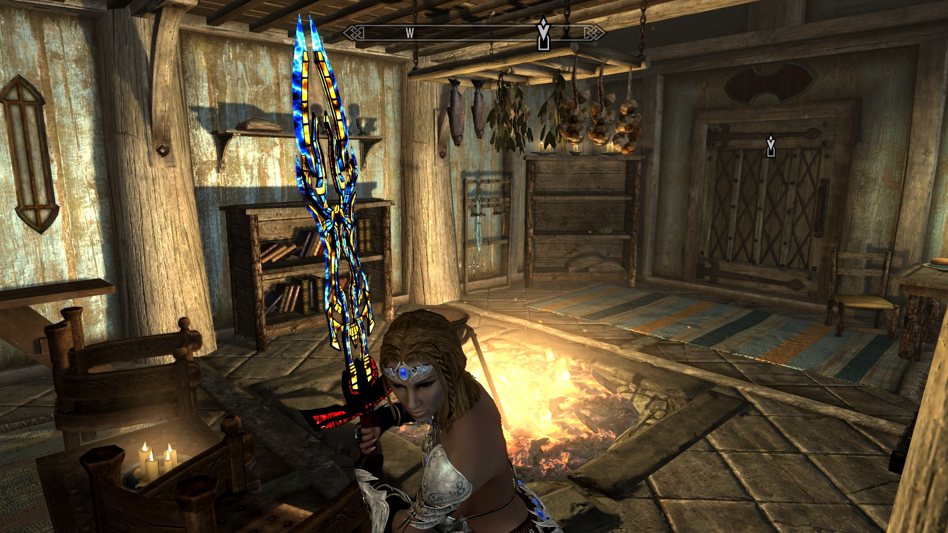 The Sword of a Thousand Truths at Skyrim Nexus - mods and ...