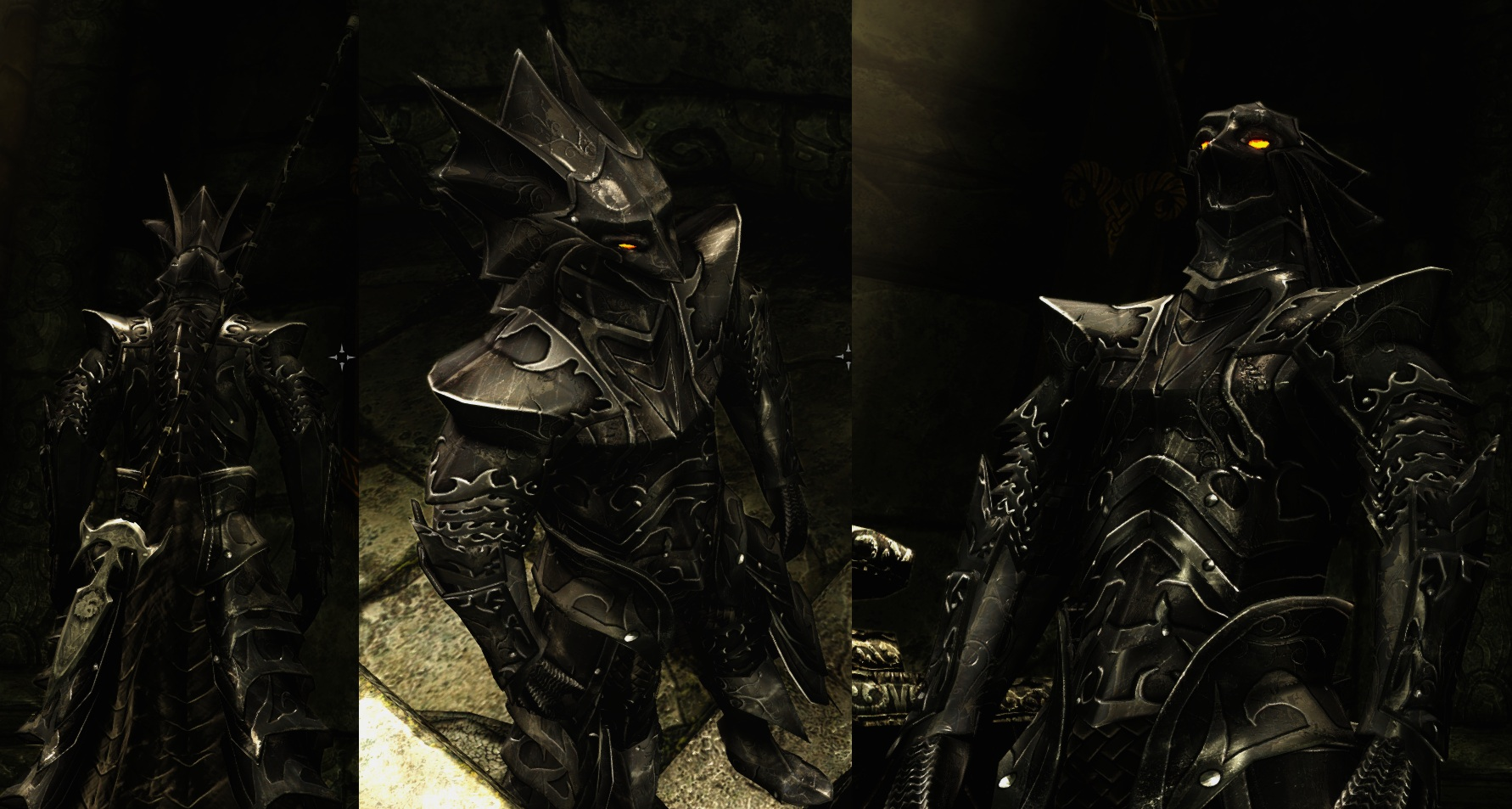 how to download mods with skyrim nexus