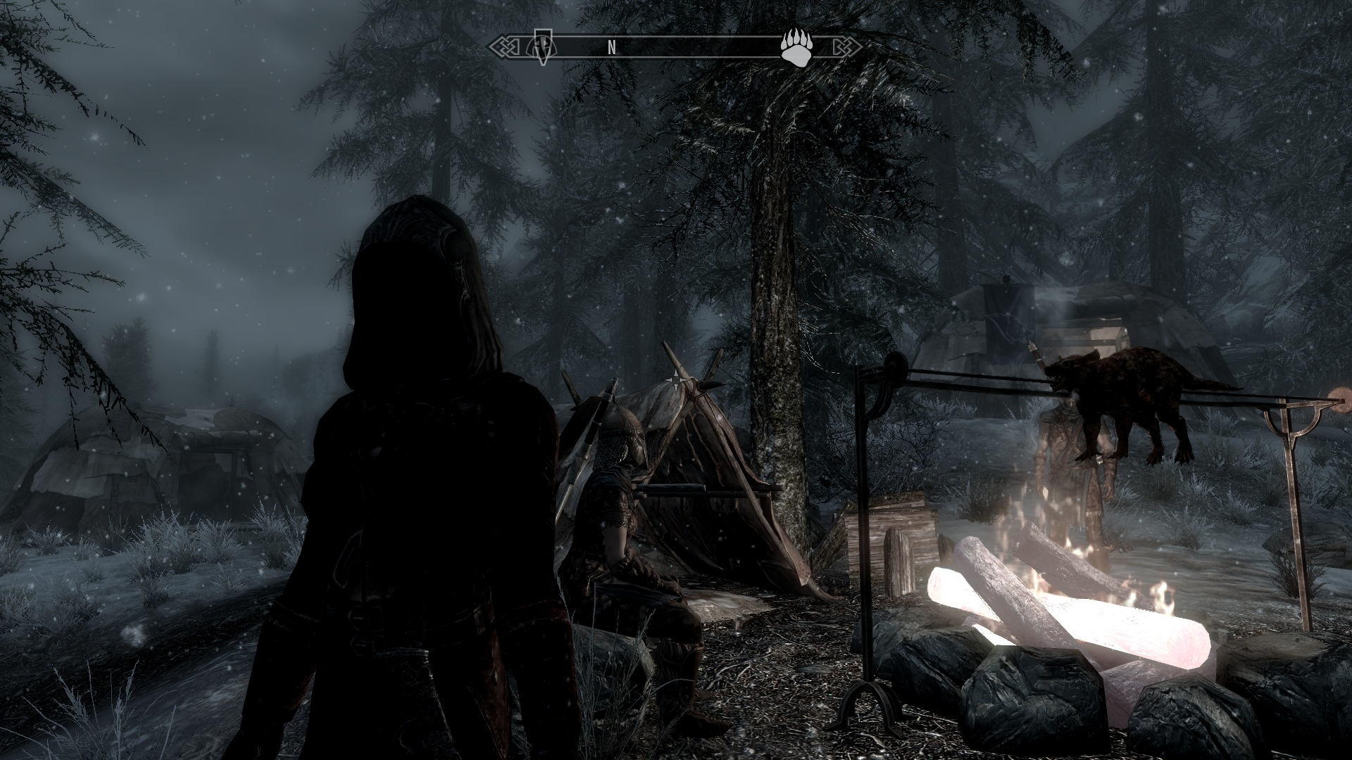 how to change your face skyrim