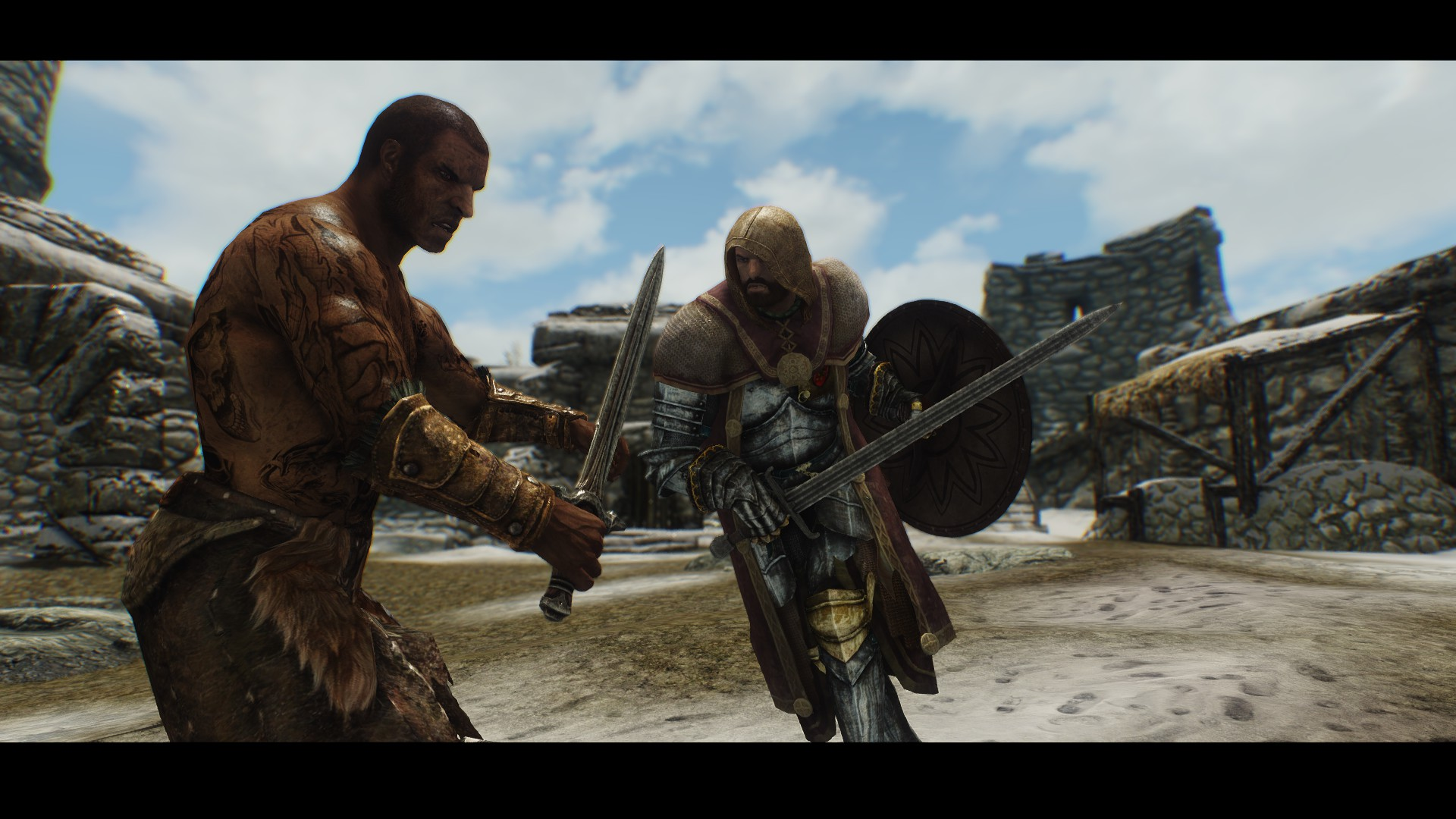 Suggestions for knight armors? : skyrimmods