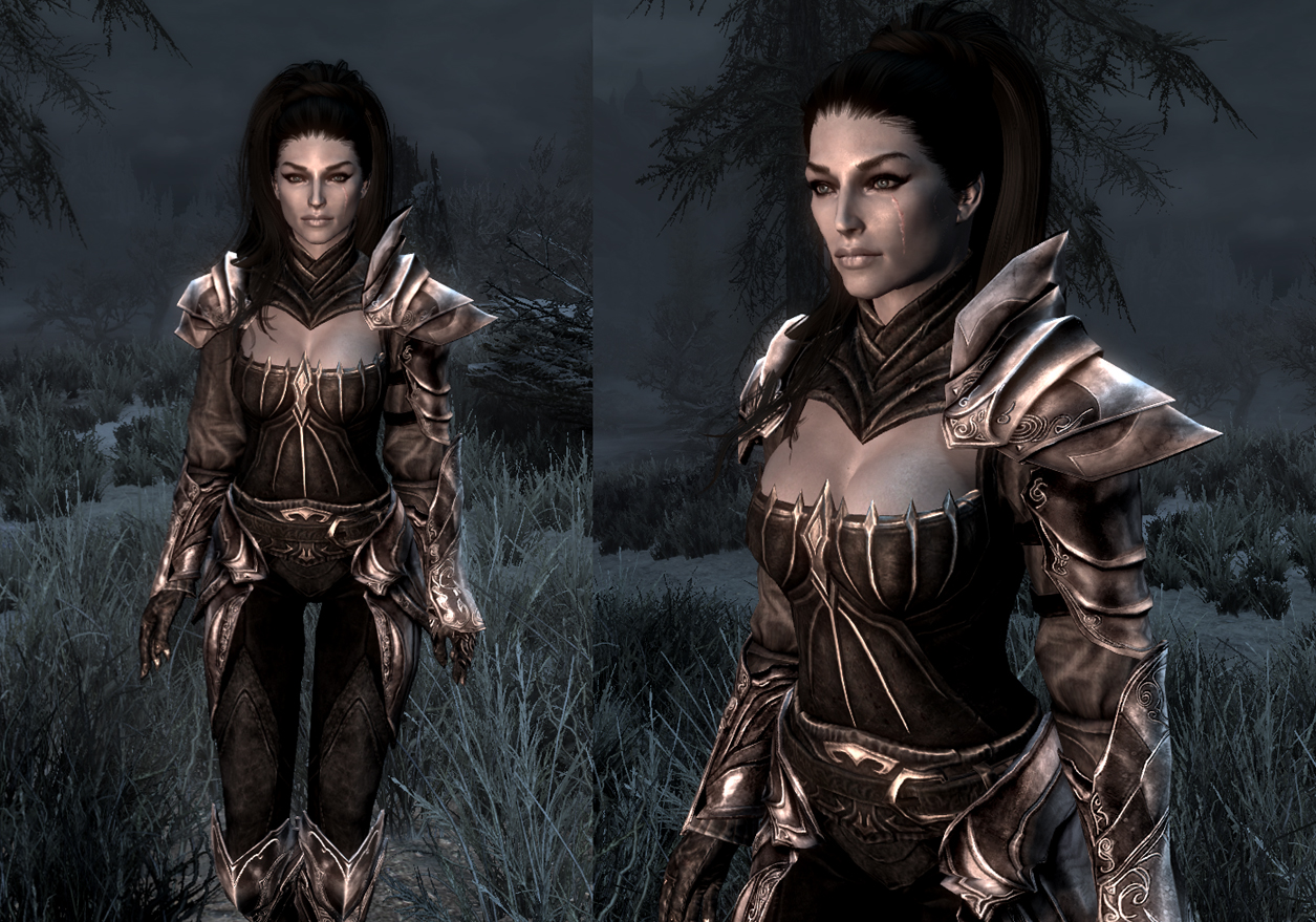 Practical Female Armors SE at Skyrim Special Edition Nexus - Mods ...