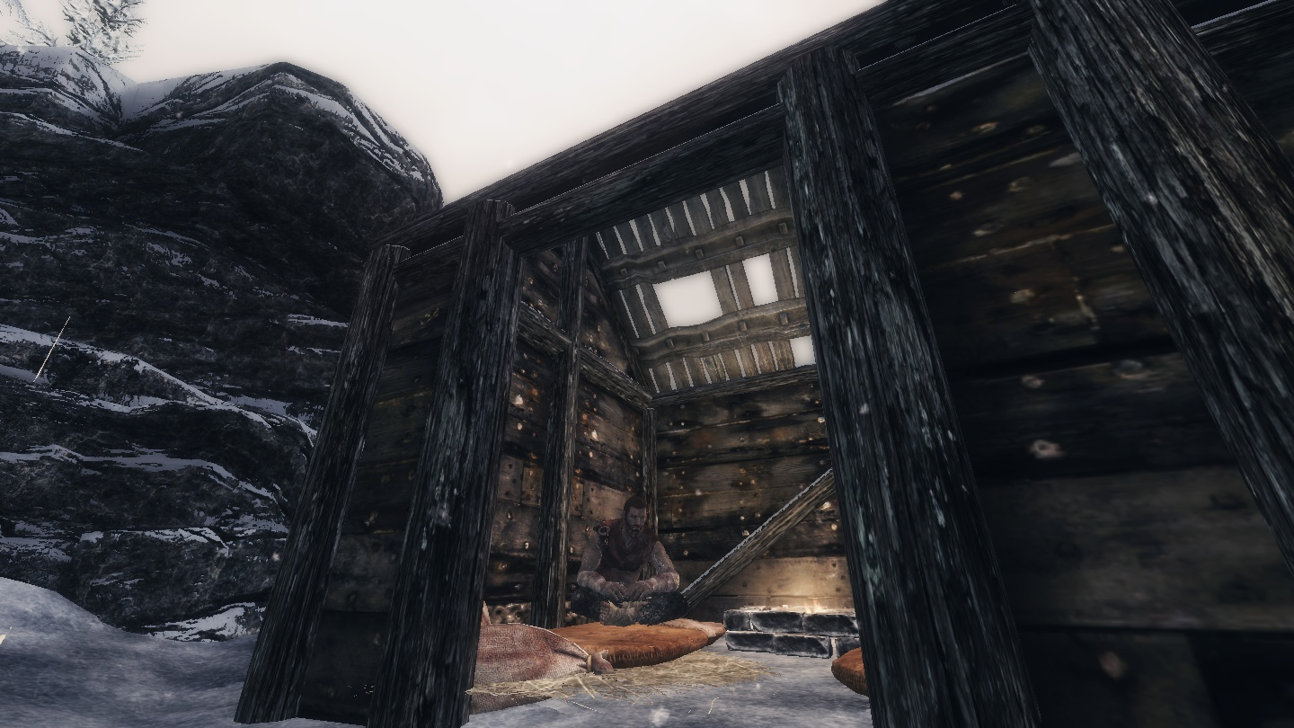 nernies city and village expansion at skyrim nexus mods. Black Bedroom Furniture Sets. Home Design Ideas