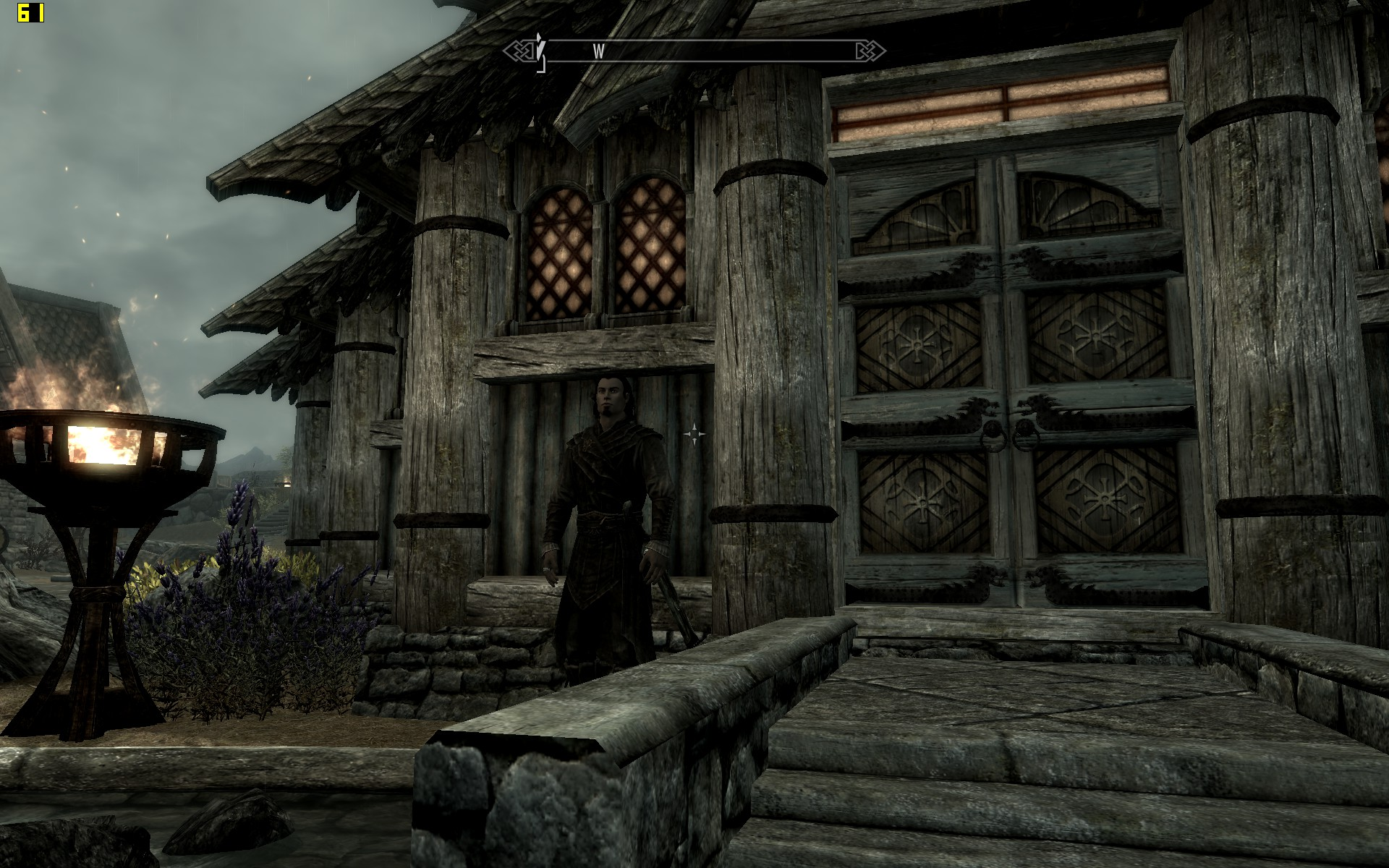 SSAO Ambient Occlusion ONLY with SMAA at Skyrim Nexus - mods