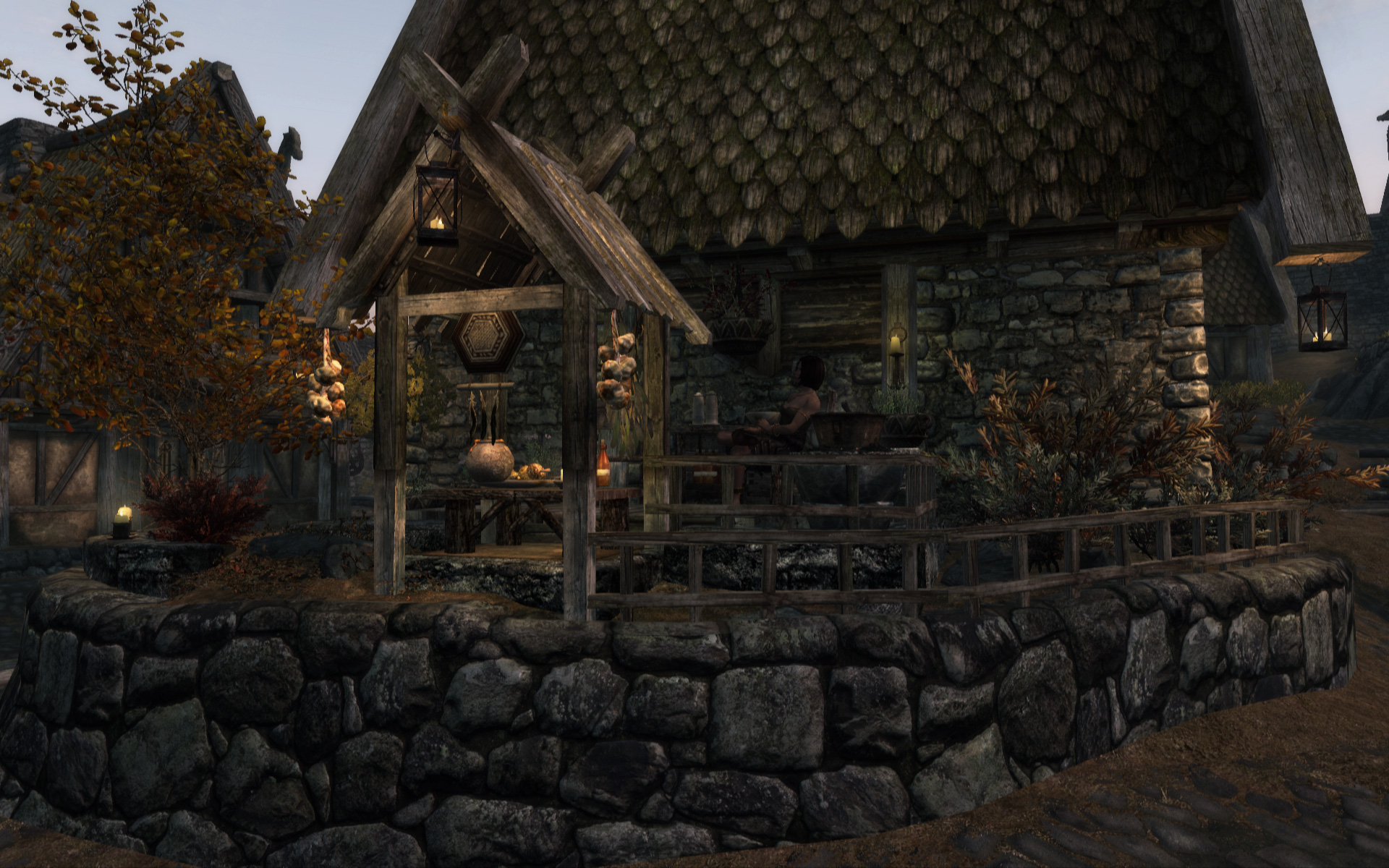 how to buy breezehome in skyrim