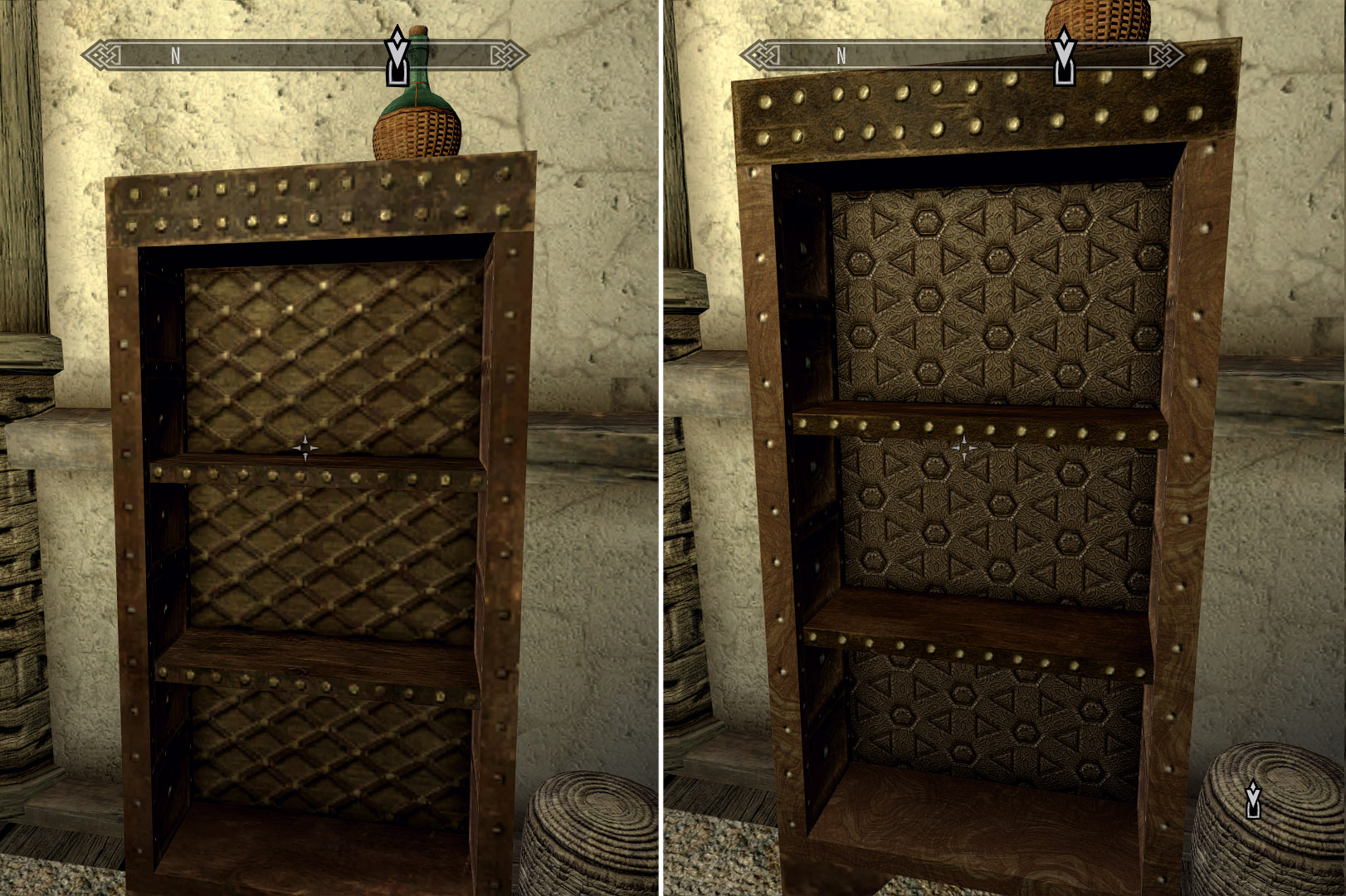 Worthy Noble Furniture At Skyrim Nexus
