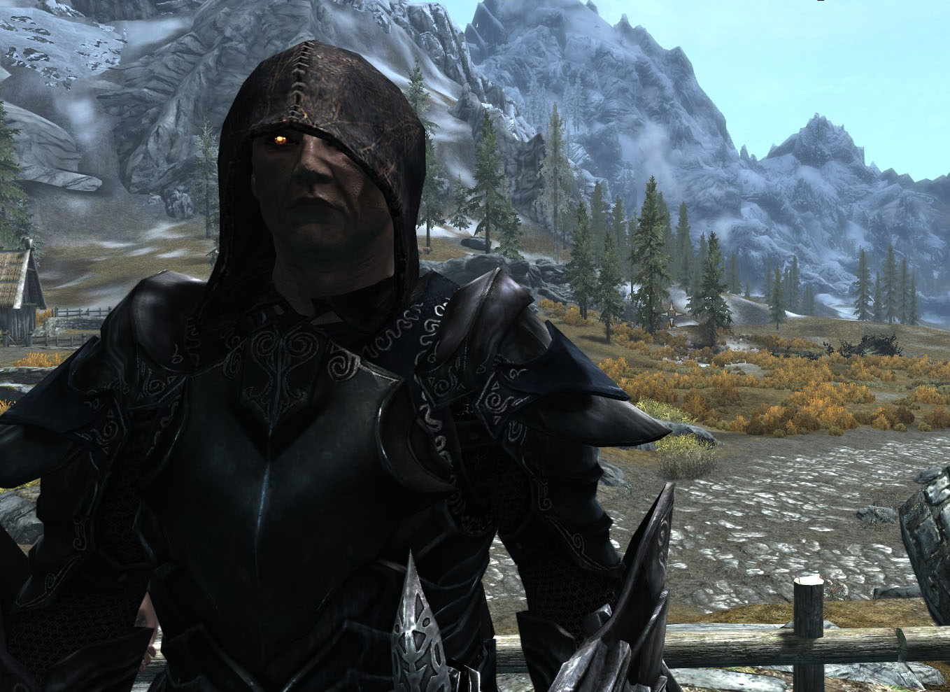 Vampire Clothing Bug Fix Project At Skyrim Nexus Mods And Community