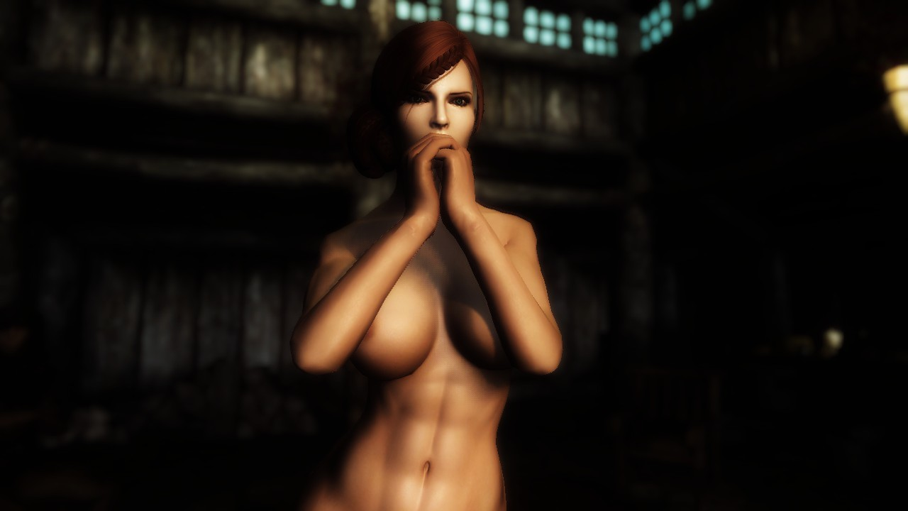 Skyrim Adult Mods
