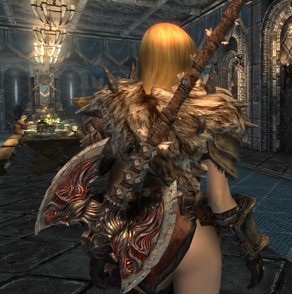 how to use nmm skyrim se