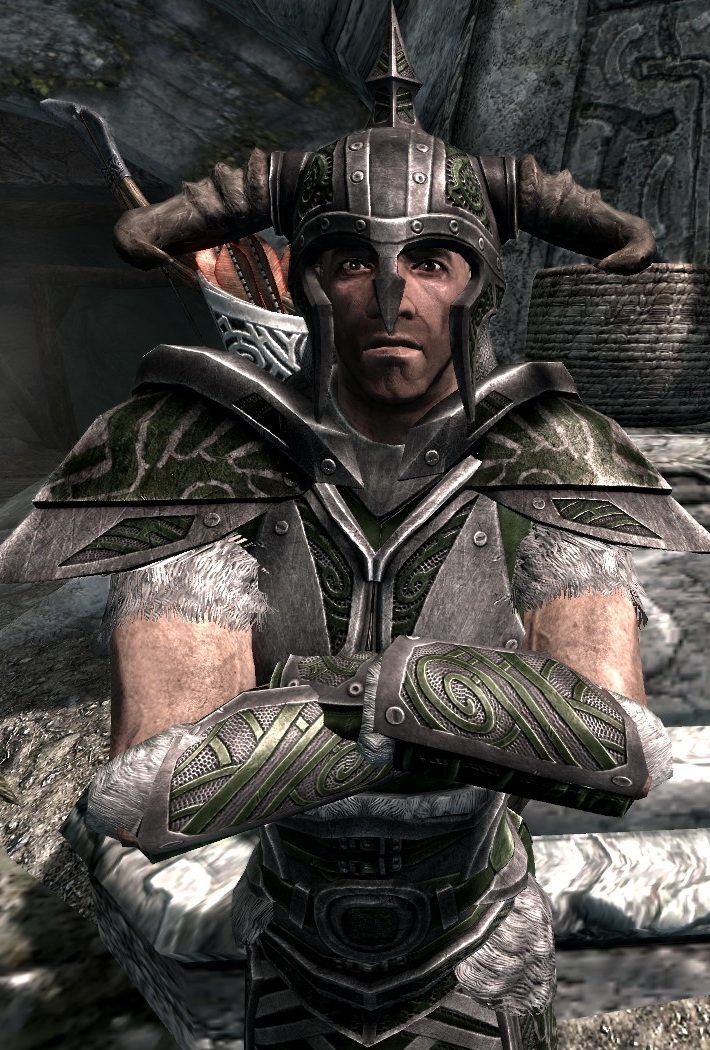how to download holds skyrim mod