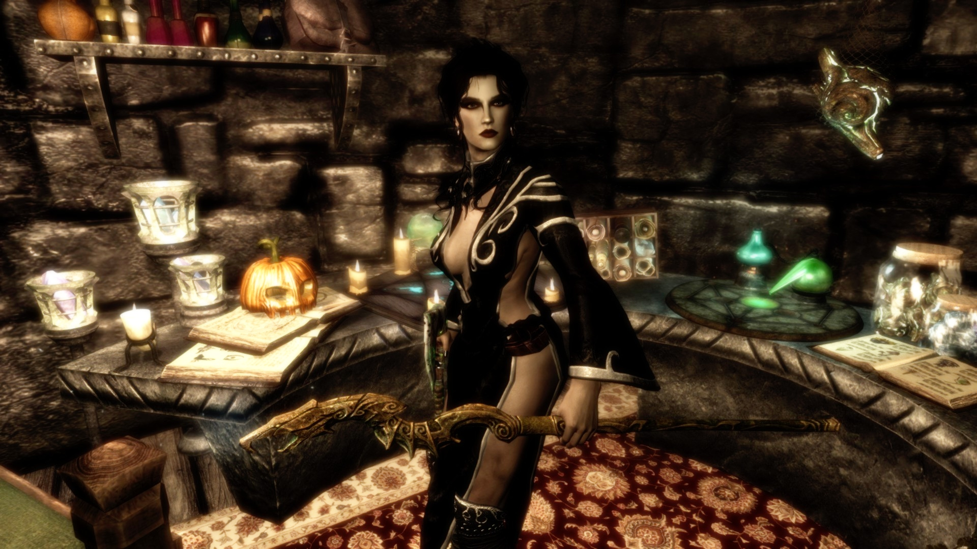 Sex mod for gothic 3 adult images