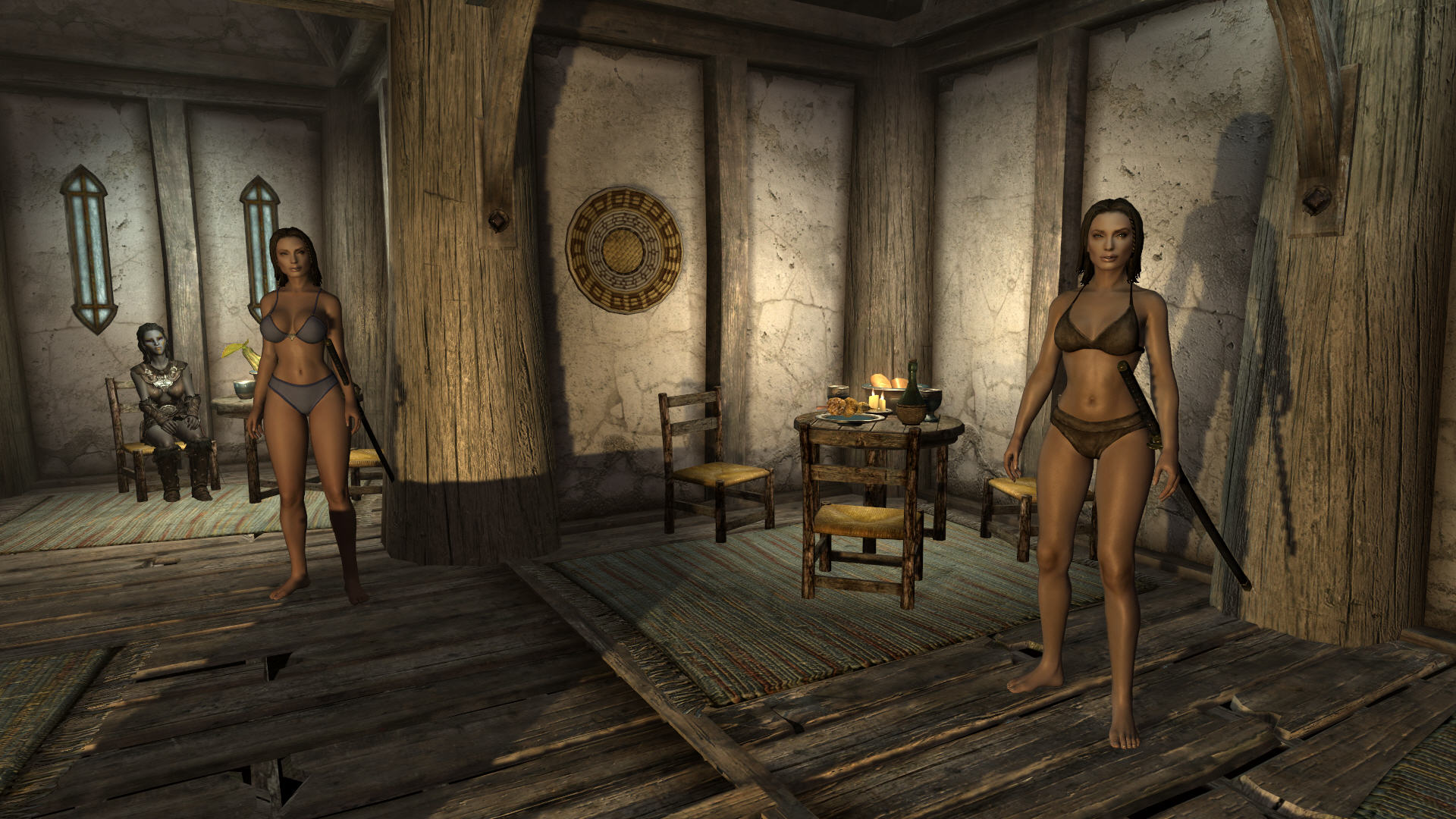 Adult only skyrim mods adult images