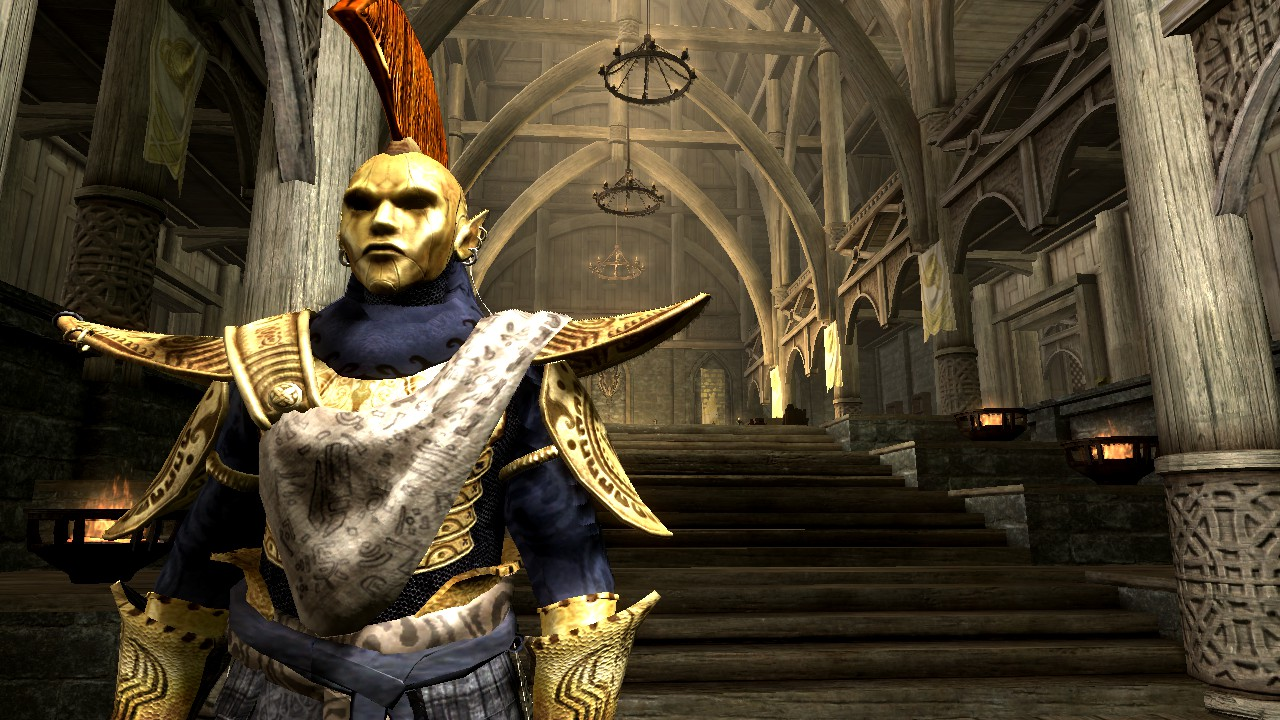 morrowind nexus how to manually download