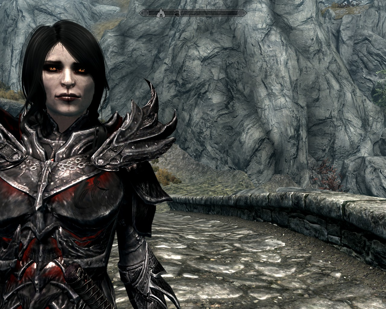 Images of Skyrim Dawnguard Or Vampire - #rock-cafe