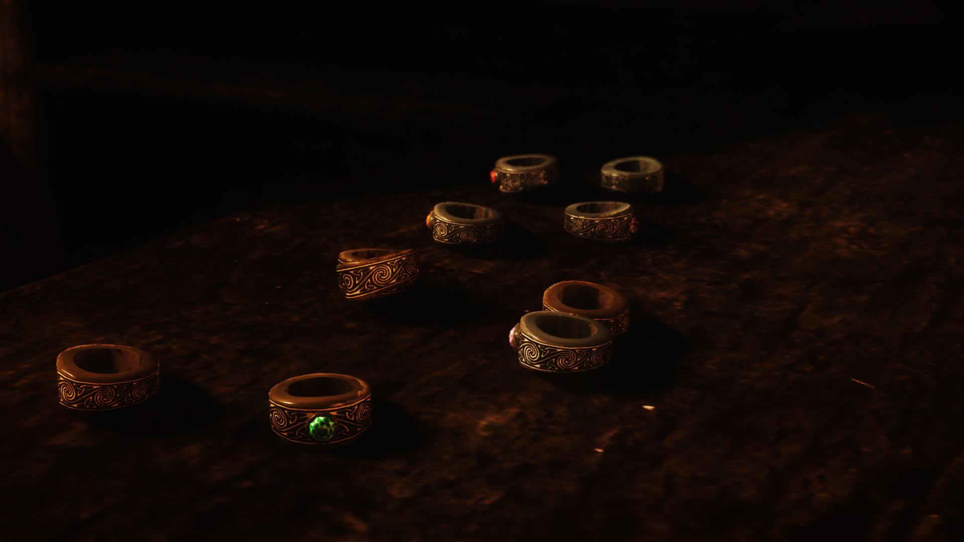 jewels of the nord hd rings and necklaces at skyrim
