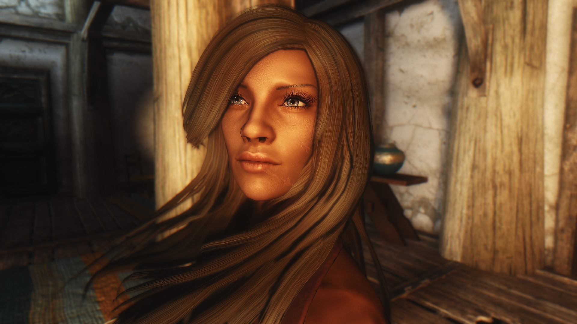 NPCs of Dibella at Skyrim Nexus - mods and community