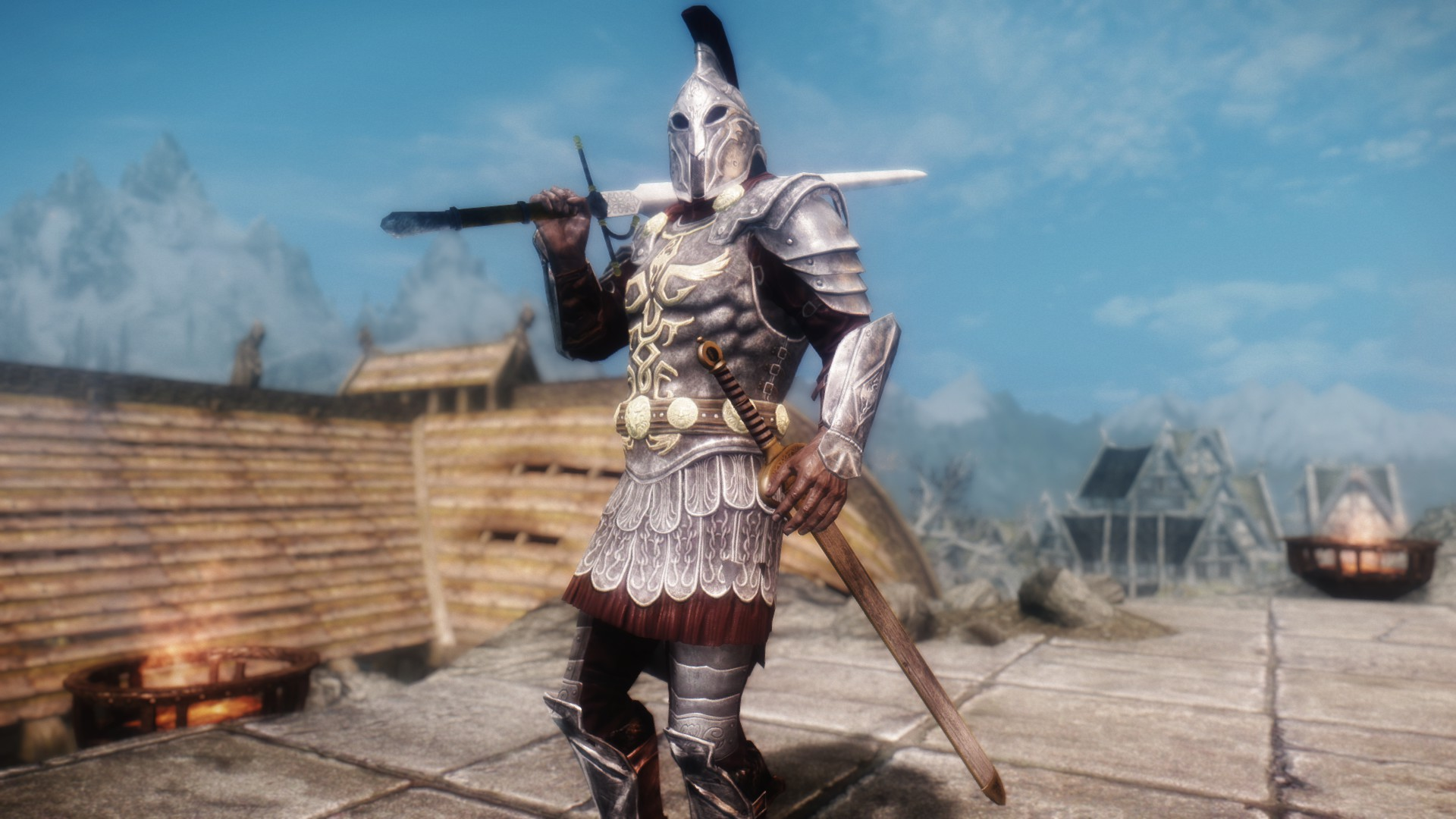 Mount And Blade Warband Best Warrior Build