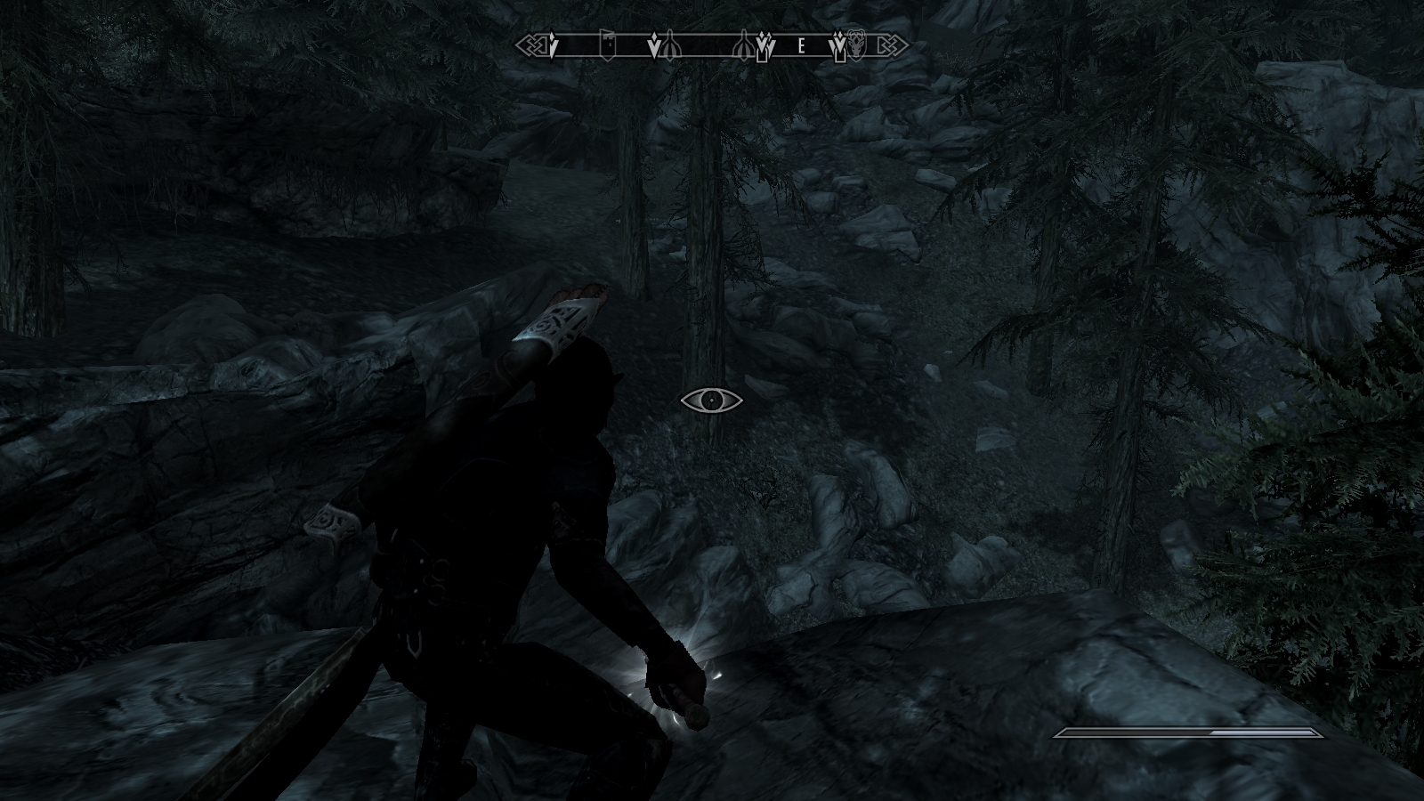 how to become a werewolf in skyrim xbox one