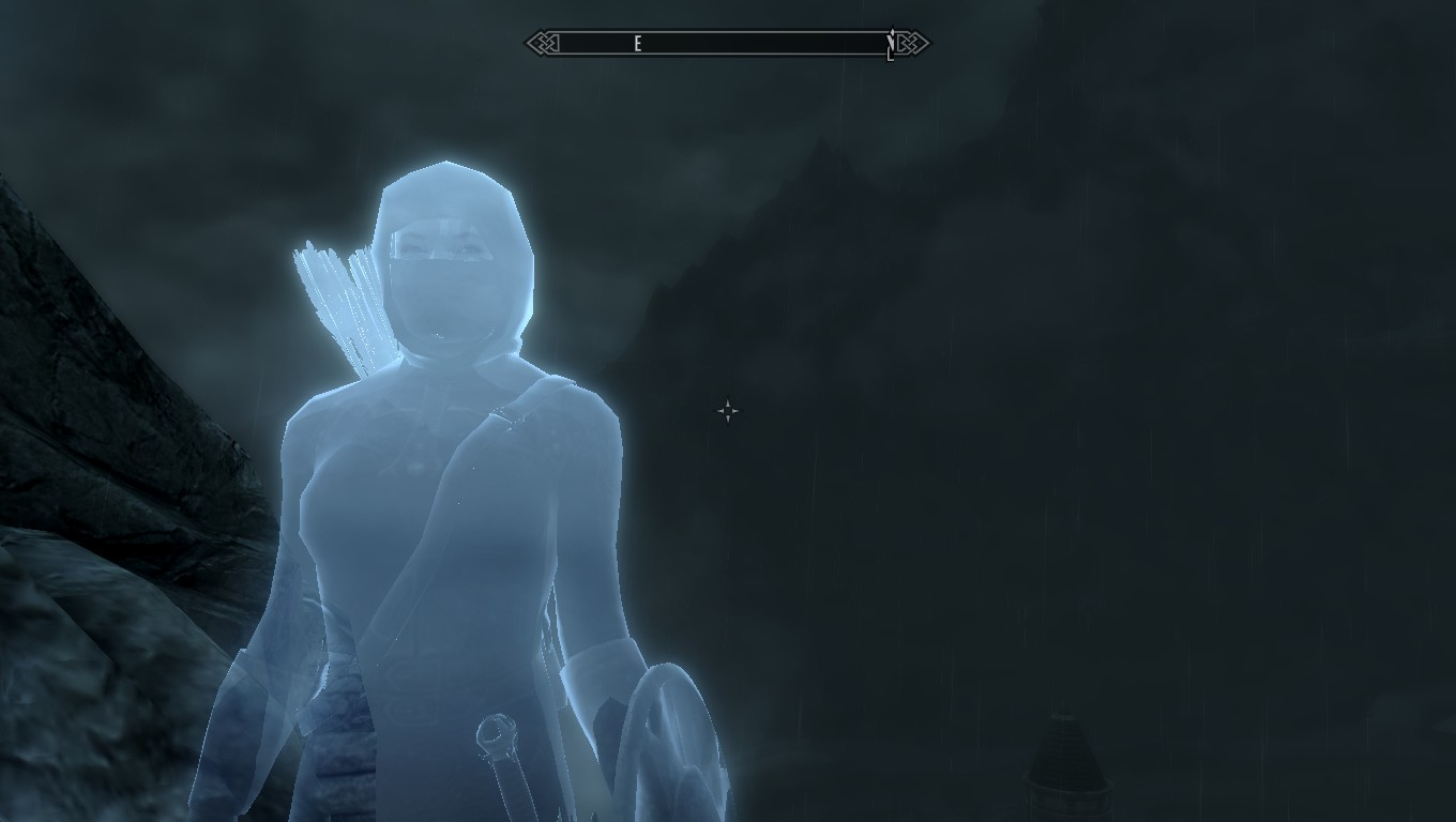 Ring of ethereal ghostveil and atronach at Skyrim Nexus - mods and ...