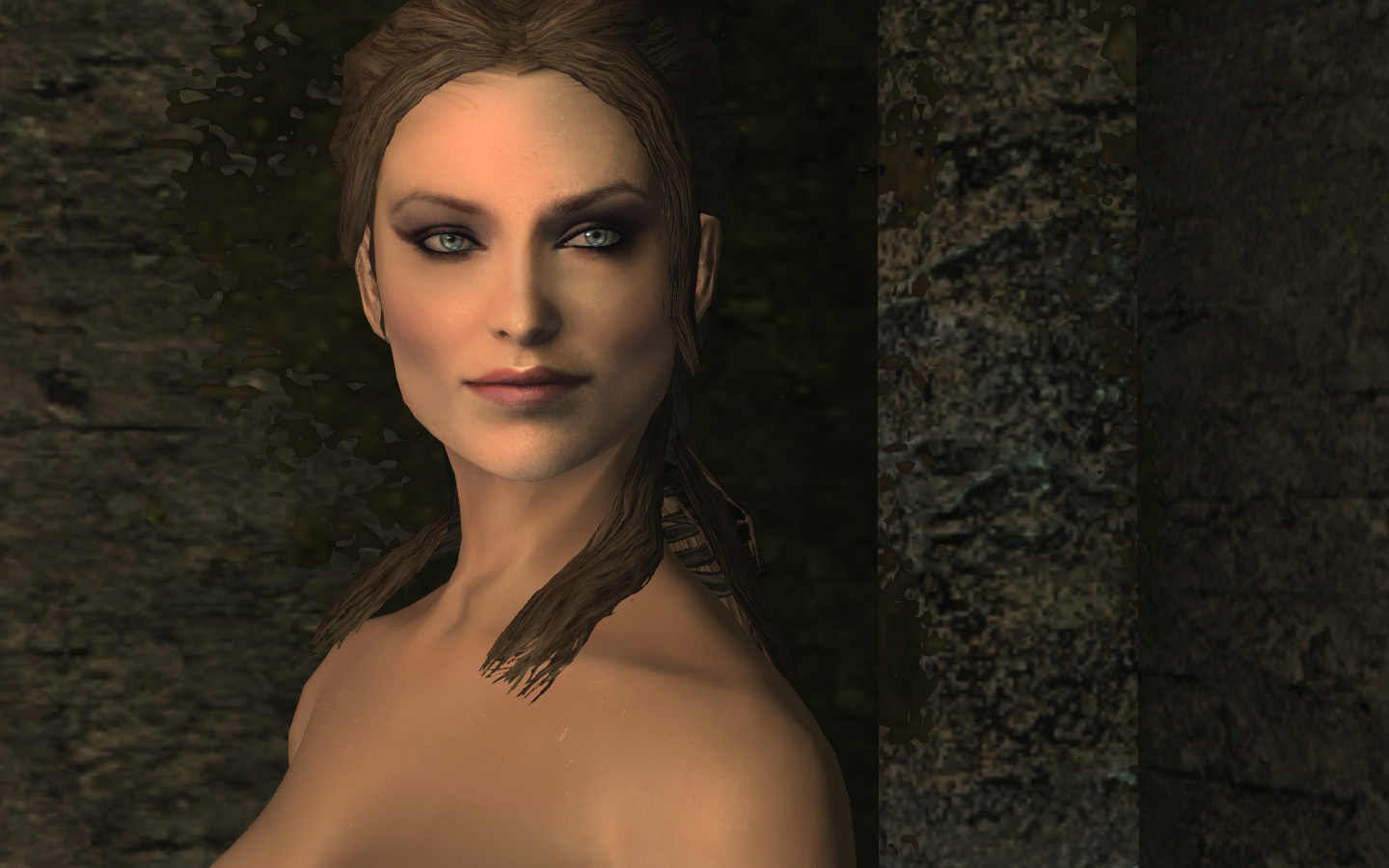 Sex mod for gothic hentay scene