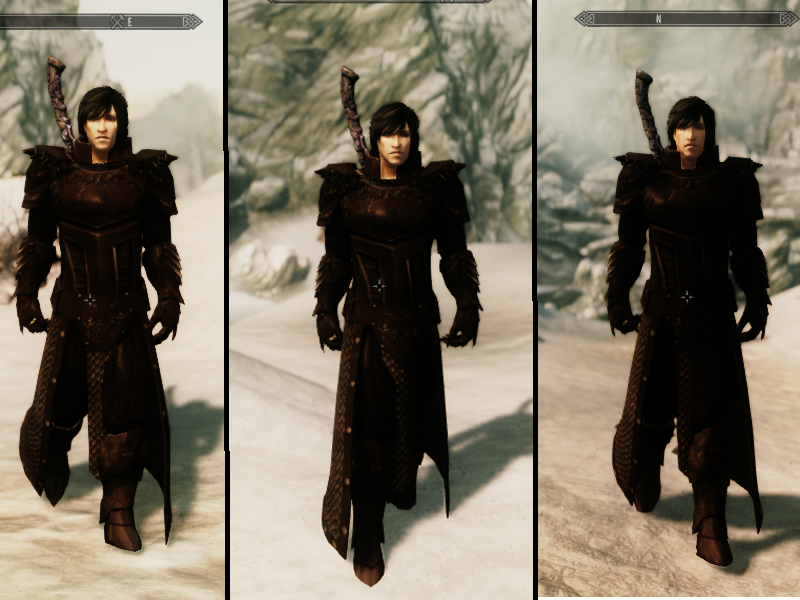 Male Animation improvement at Skyrim Nexus - mods and community