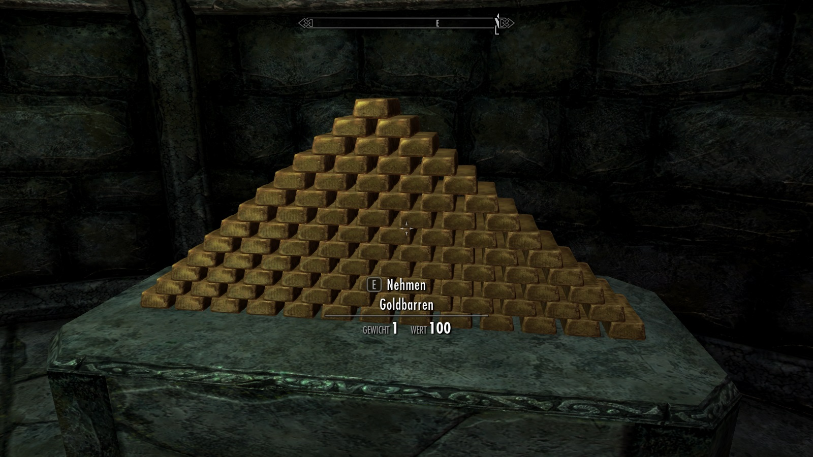 how to make iron ingots skyrim