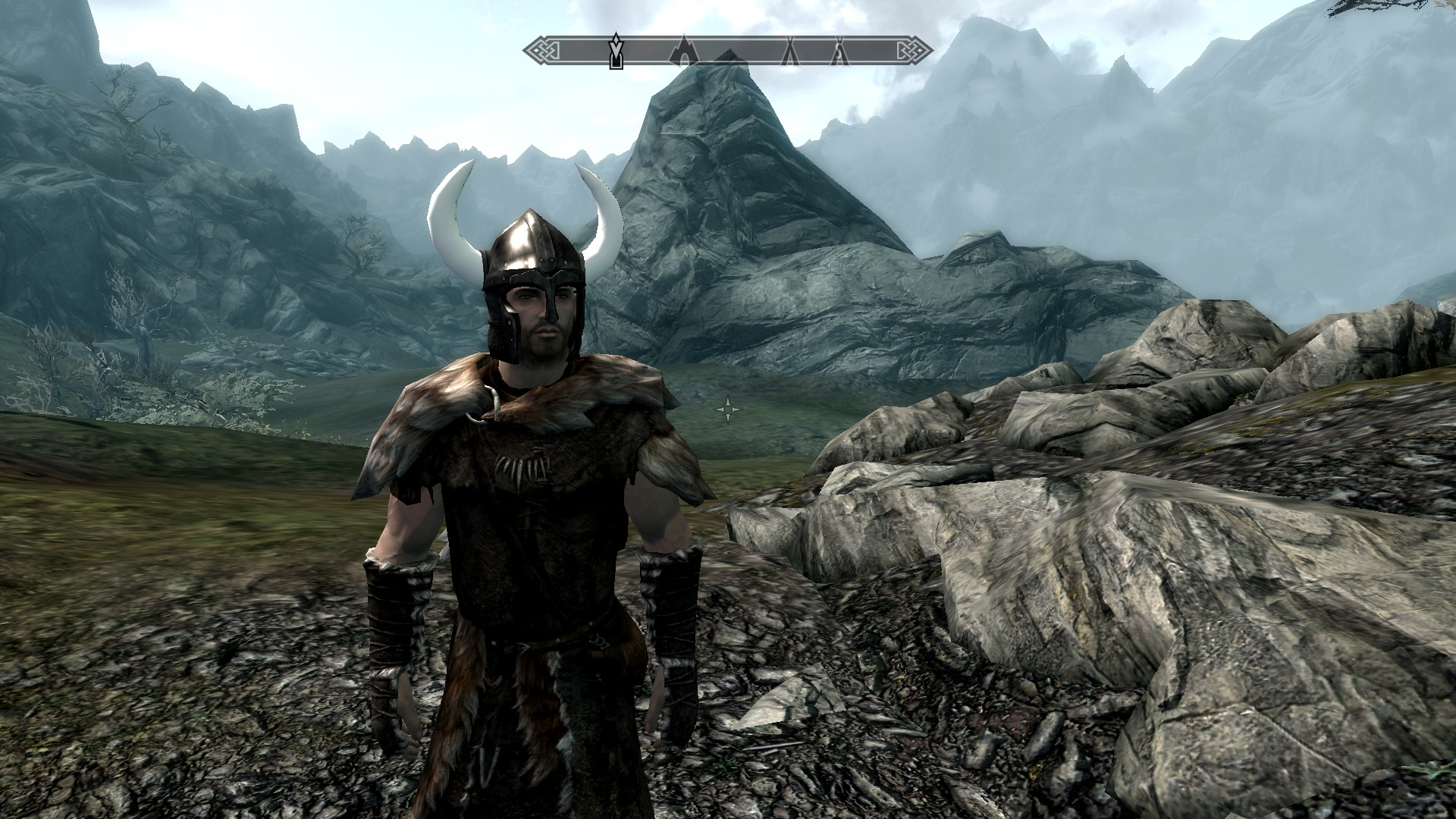 Viking Helmets Pointy at Skyrim Nexus - mods and community | 1920 x 1080 jpeg 565kB