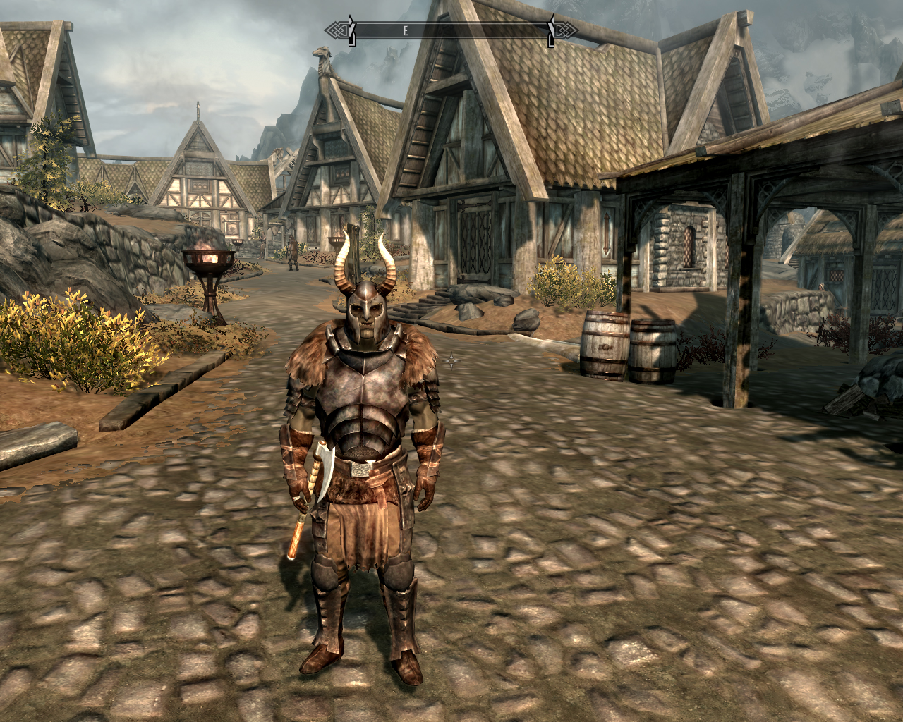 eso how to get mercenary motif