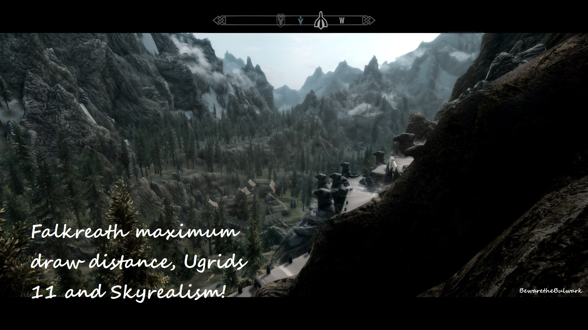 Skyrim Project Stability at Skyrim Nexus - mods and community