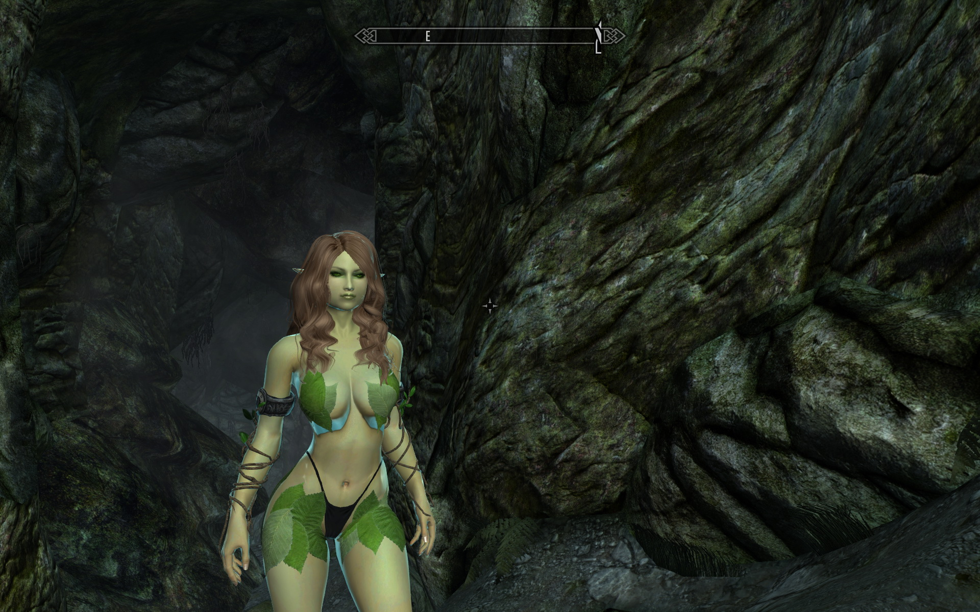 Morrowind boobs mod nudes images
